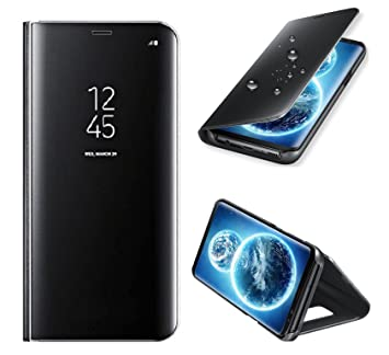 samsung s8 flip cover