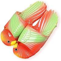 cAoku Bird Animal Slippers Summer Beach Sandals Shower Slippers Wear for Women Child Baby Casual Shoe