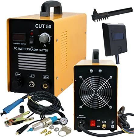 1.SUPER DEAL DC Inverter Plasma Cutter