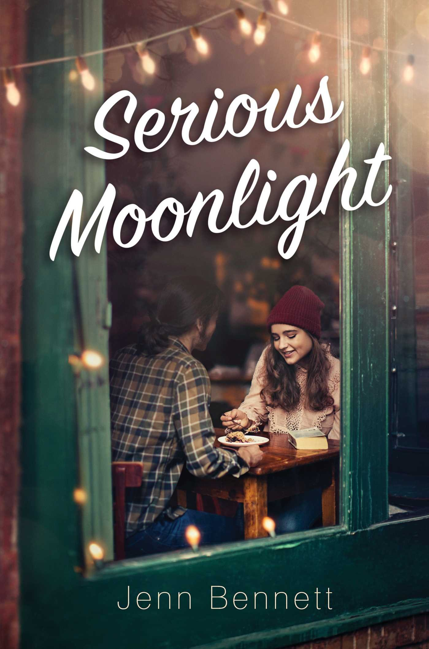 Image result for serious moonlight book