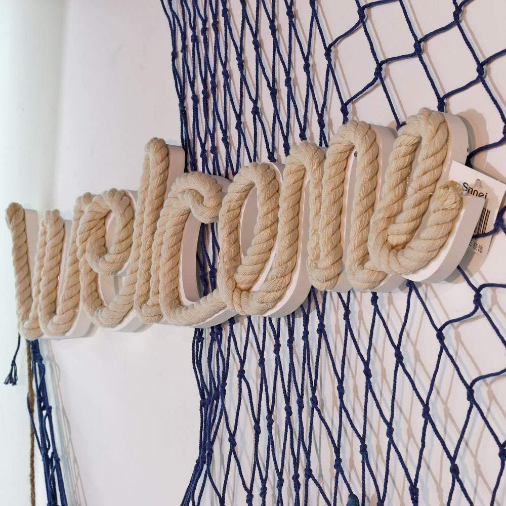 Corde de Jute Naturelle Ficelle de Jute Cordage Diy D/écoration Jardinage Artisanat 20m