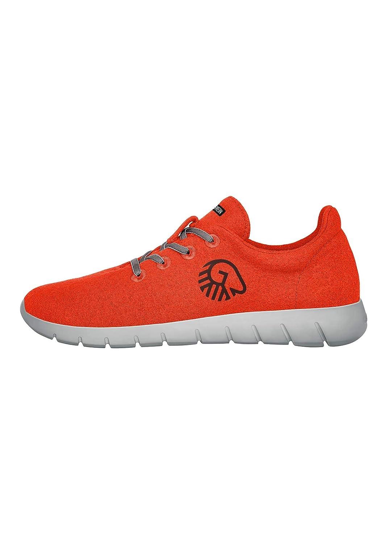 Giesswein Merino Wool Runners Men Sneakers