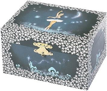 Trousselier - Caja de música para bebés (S50070): Amazon.es: Juguetes y juegos