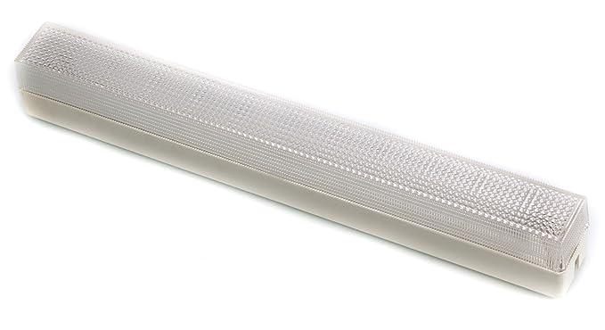Plafoniera da interni 1x13w disano mod rodi 422 completa di lampada