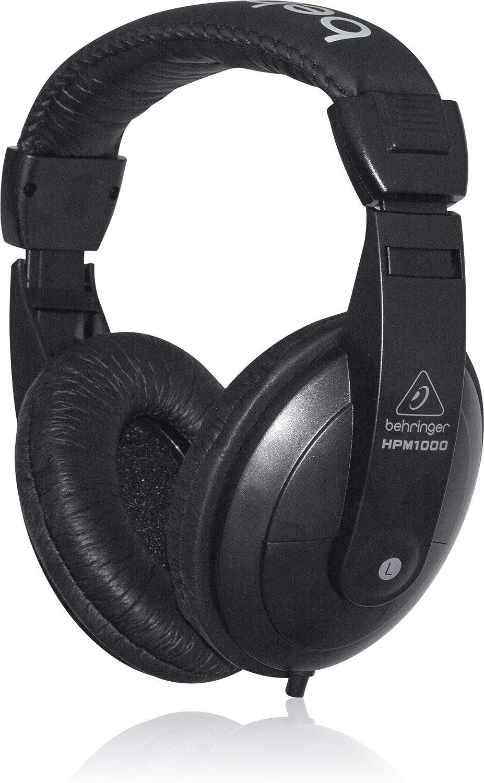 behringer hpm1000 casque audio avis