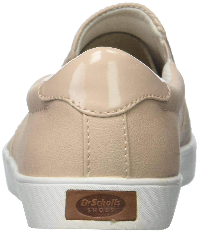 Dr. Sneaker Scholl's Women's Madison Fashion Sneaker Dr. B074ZPLHH8 6 M US|Blush Woven Print 2adaee