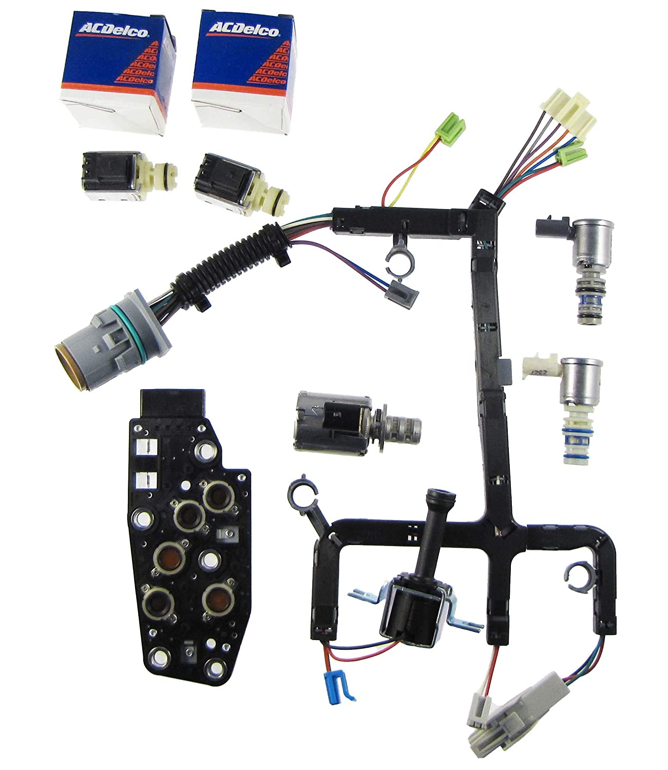 Epc Wiring Harness - Wiring Diagram Page