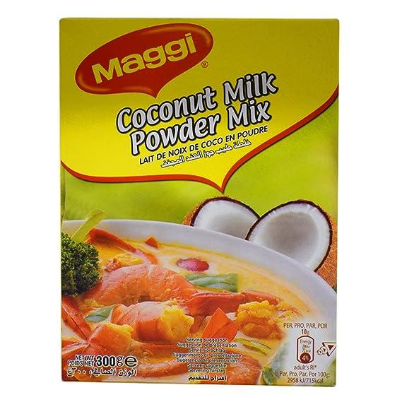 Maggi leche de coco en polvo Mix - 1 x 300 gm
