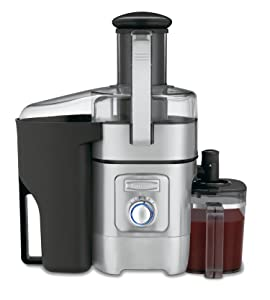 Cuisinart 1000-Watt 5-Speed Juice Extractor