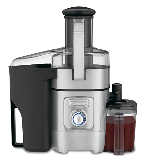 The Best Cuisinart Juicer  Stainless Steel For Greens