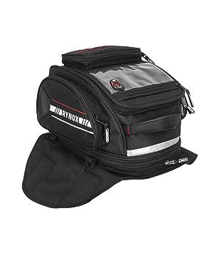 64f3dbaed8 Rynox Optimus-M Tankbag 31 liters.  Amazon.in  Car   Motorbike