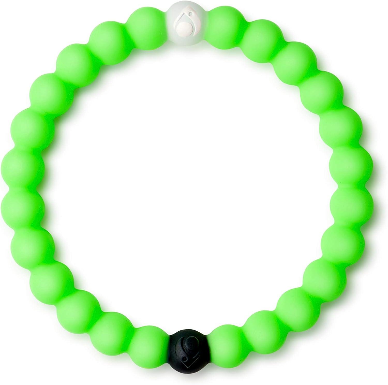 Lokai Neon Bracelet