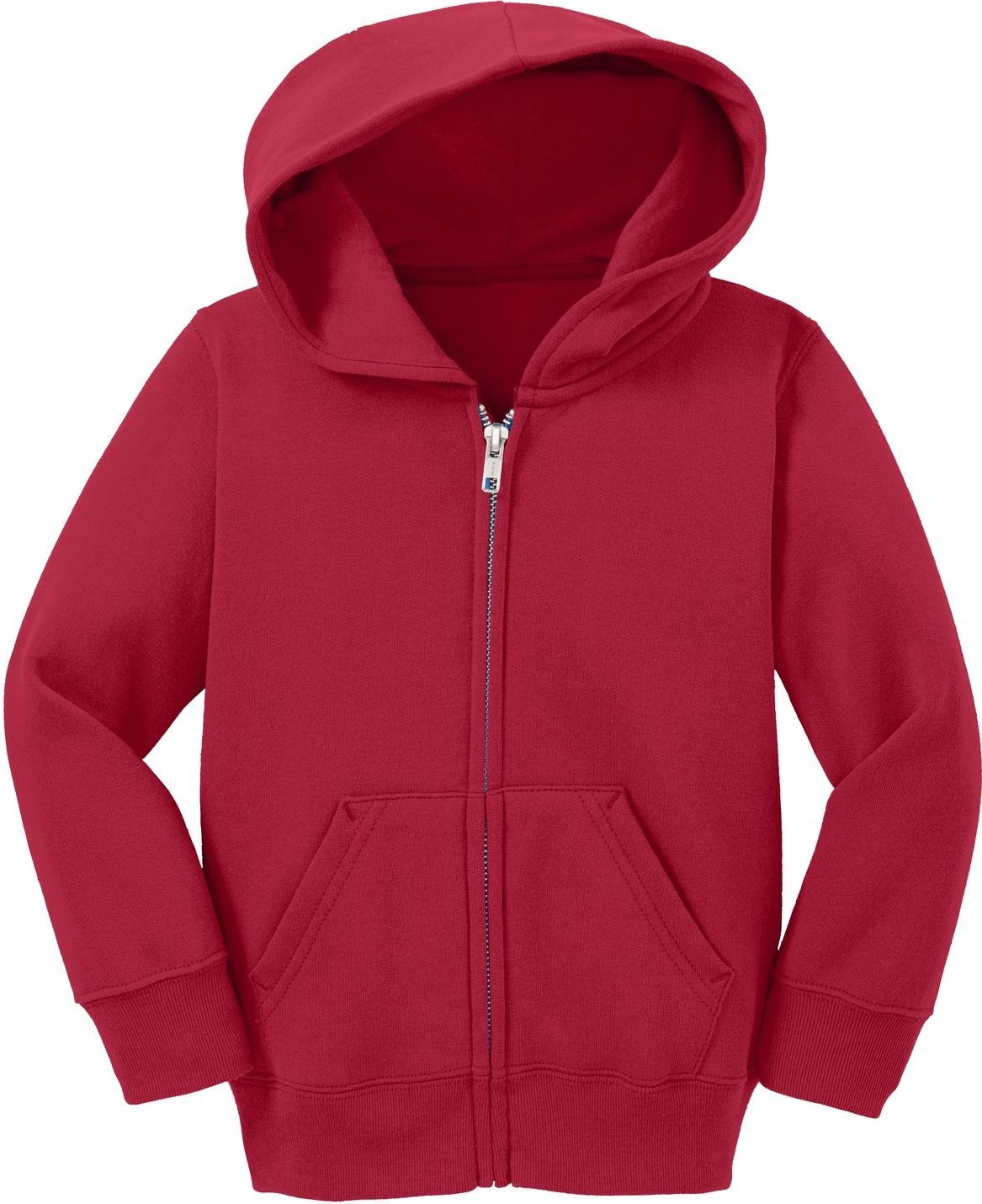 Precious Cargo unisex-baby Full Zip Hooded Sweatshirt
