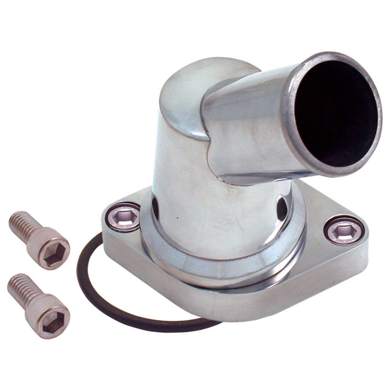 Spectre Performance 4930 Aluminum Swivel Water Neck