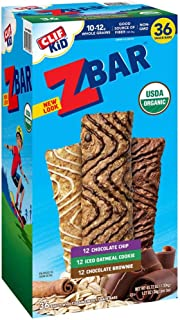 product image for CLIF KID ZBAR - Organic Energy Bar - Variety Pack- 1.27 Ounce Snack Bar, 36 Count - Delivery Within 2-3 DAYS
