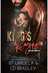 King's Ransom: South Side Sinners MC Kindle Edition