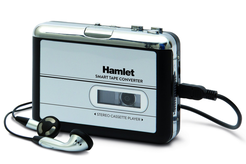 Hamlet XDVDMAG Smart Tape Converter