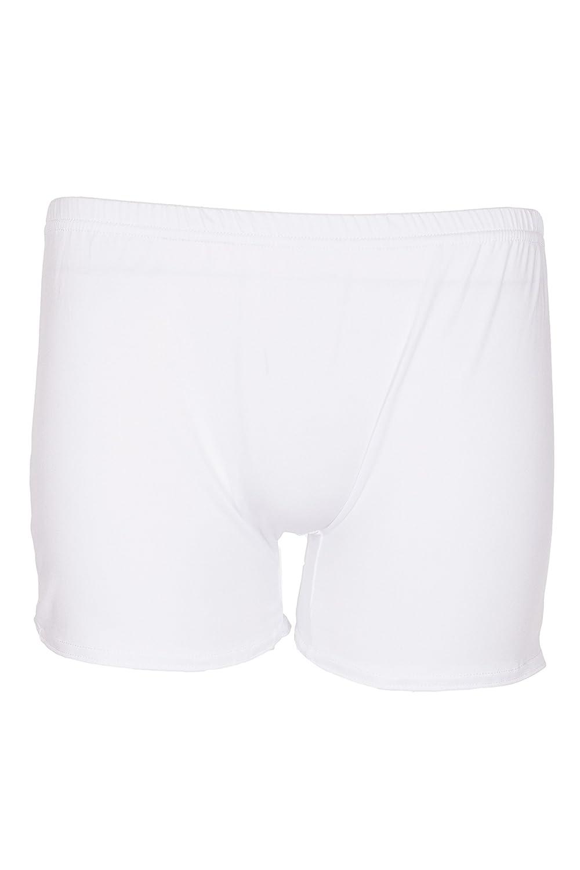 NOROZE Girls Stretch Shiny Shorts Dance Gym Hot Pants