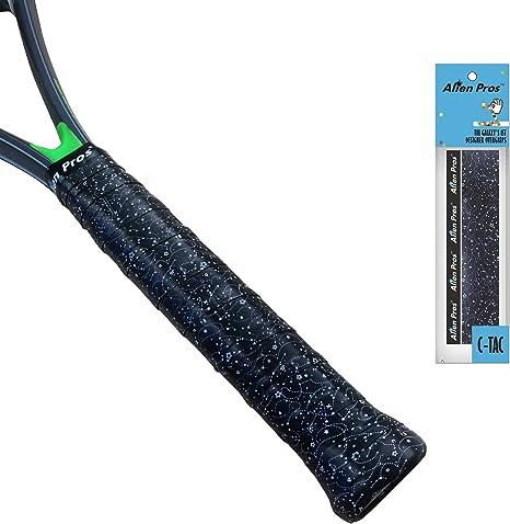 Alien Pros c-tac tenis Overgrip cinta perfecto para su raqueta de ...