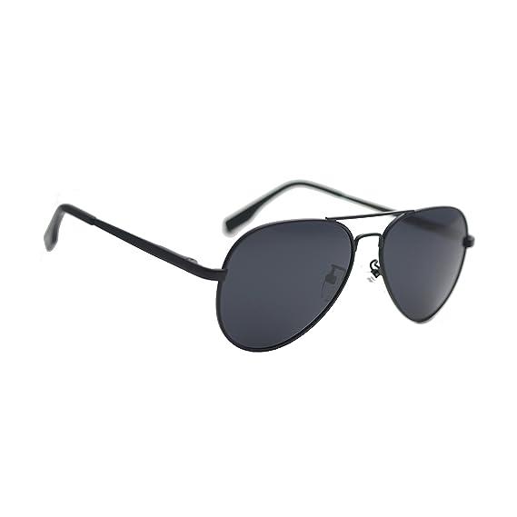 Zacway - Gafas de sol polarizadas con bisagras de resorte de ...