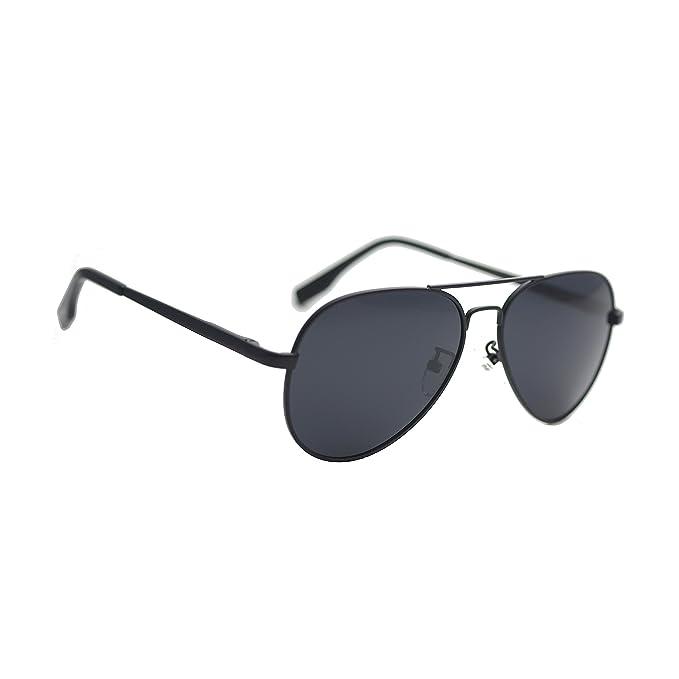 Zacway - Gafas de sol polarizadas para hombre y mujer UV400, 52 mm ...