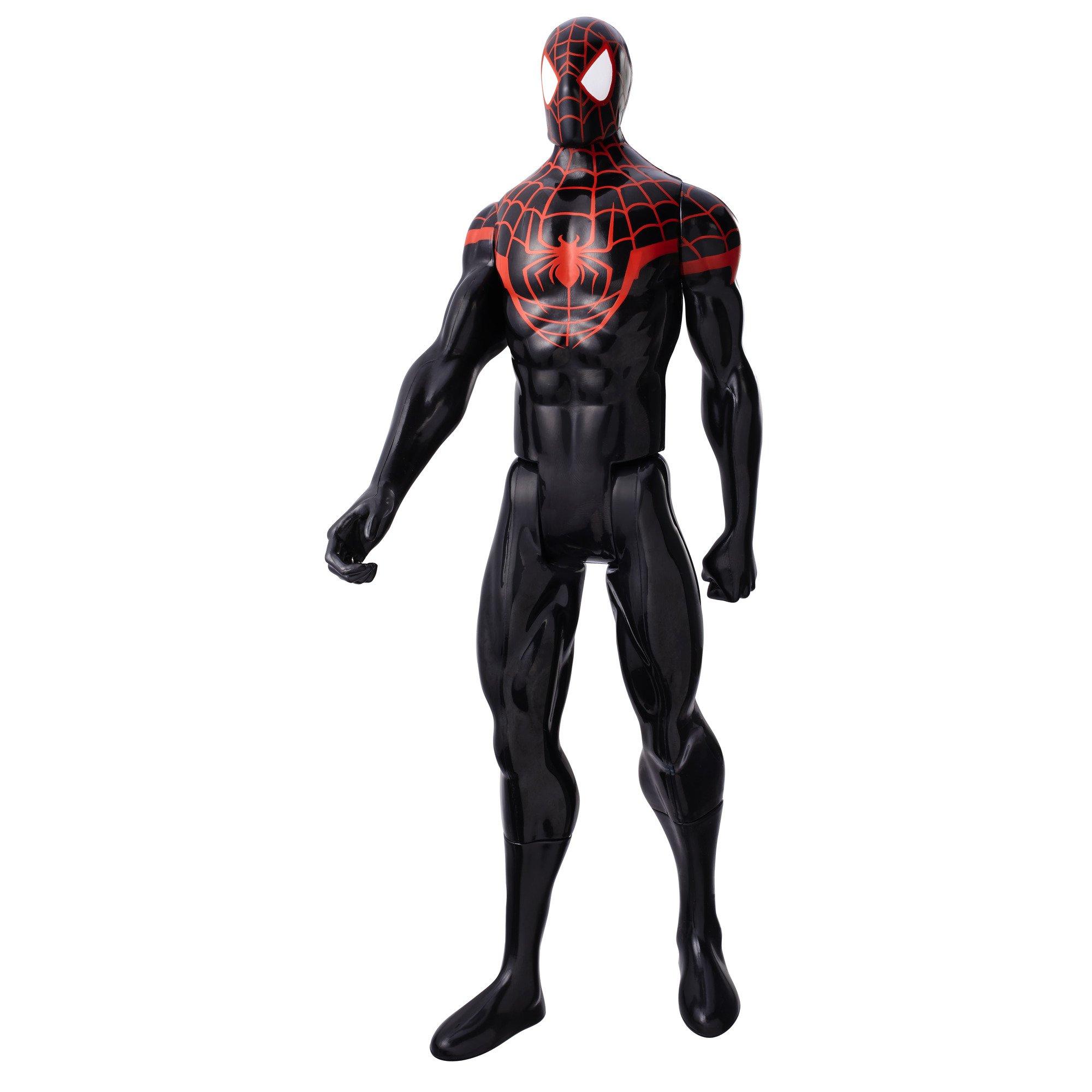 Spider-Man Marvel Titan Hero Series Kid Arachnid Figure