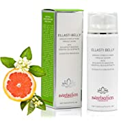 Organic EllastiBelly Stretch Mark Miracle Caviar, 3.3oz For prevention of stretch marks during pregnancy
