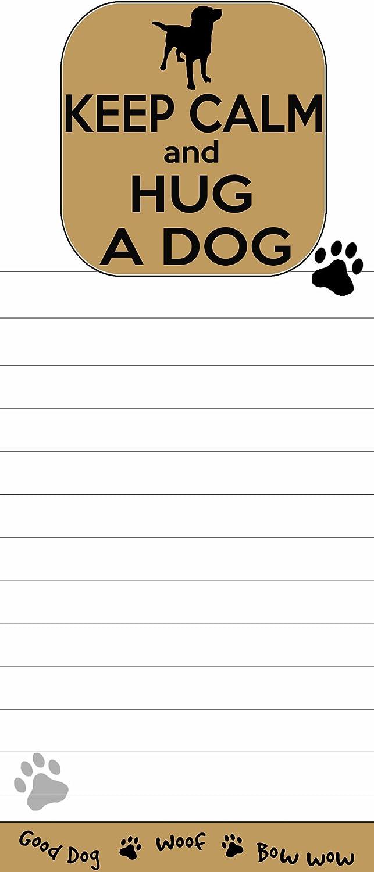 Pug To-Do List//Shopping List//Notepad//Telephone Pad