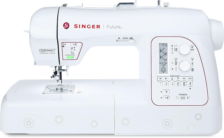 Singer 230057140 Futura XL-580