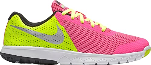 Nike Flex Experience 5 (GS), Zapatillas de Running para Mujer, Rosa (