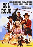 Red Sun (Sol Rojo) [Non-USA DVD format: PAL, Region 2 -Import- Spain]