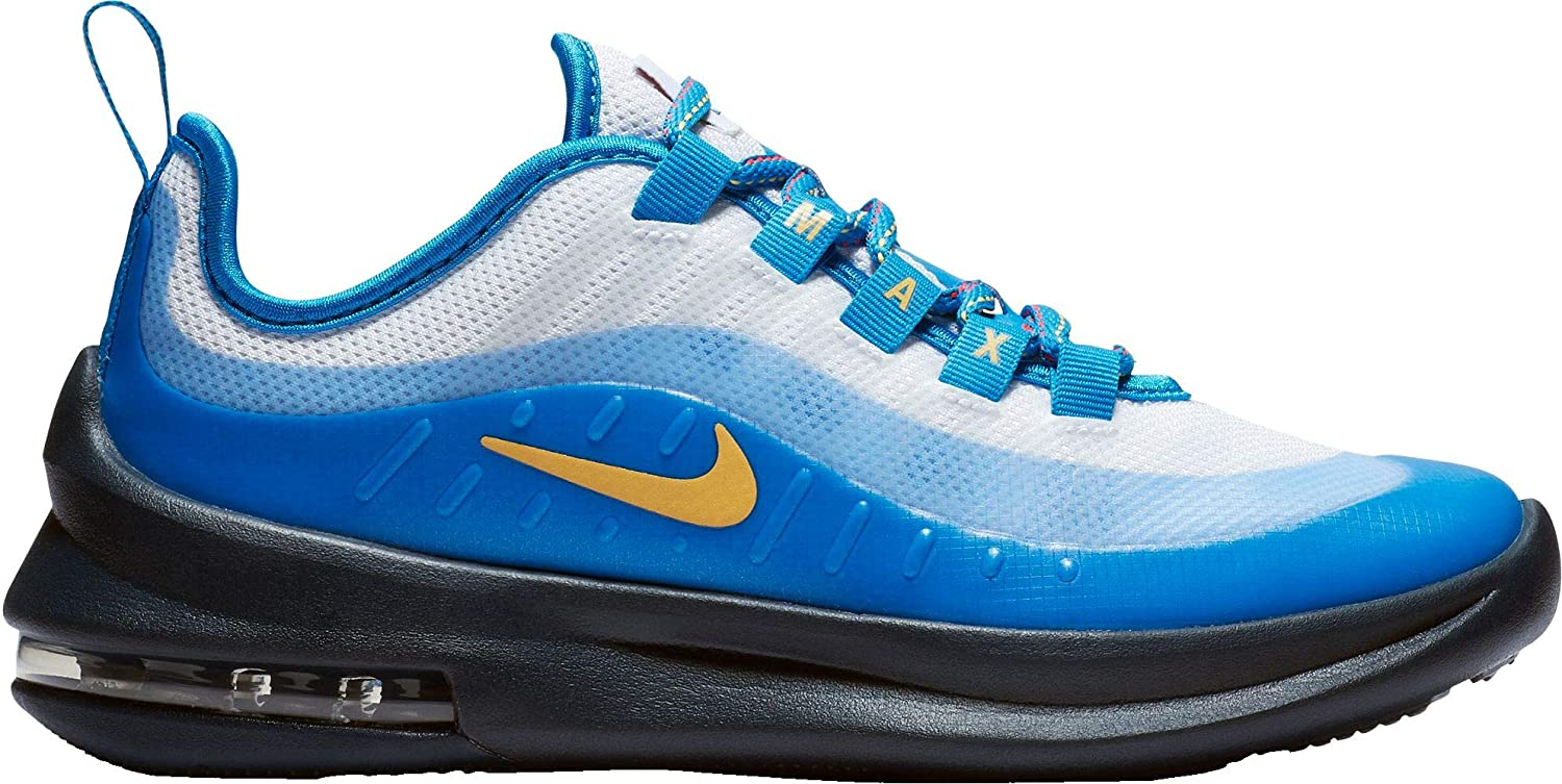 64528a6c47 Amazon.com: Nike Men's Air Max Axis Running Shoe: Sports & Outdoors