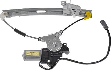 OEM Power Window Switch Rear Sliding or RH Passenger Front for Ford Mercury New