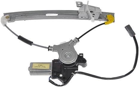 2010 ford escape rear window regulator