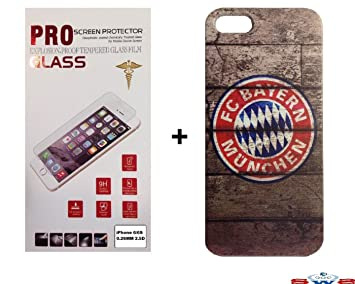 coque bayern iphone 6