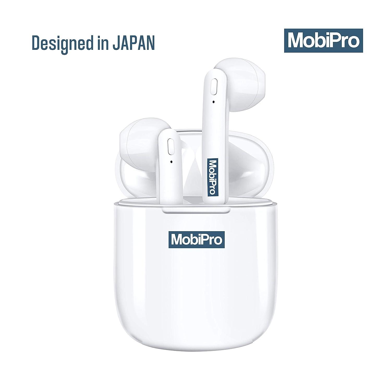 Mobipro { JAPAN } - AIRBUDZ True Wireless In-Ear Earbuds /
