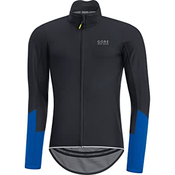 GORE WEAR Men s Power Wind Stopper Long Sleeve Jersey 32d29eece