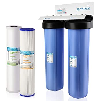 APEC Water Systems Whole House Water Filter