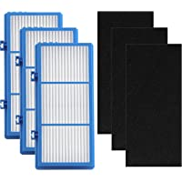 HAPF30AT Filter for Holmes Air Purifier AER1 Series Total Air Filter Replacement for HAPF30AT and HAP242-NUC Filter…