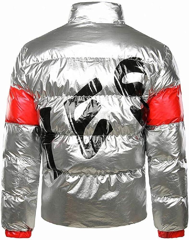 Twcx Men Long Sleeve Plaid Button Down Fashion Winter Lapel Single Shirt