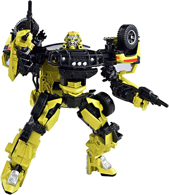 Transformers Movie The Best Ratchet MB-06 Figura De Acción