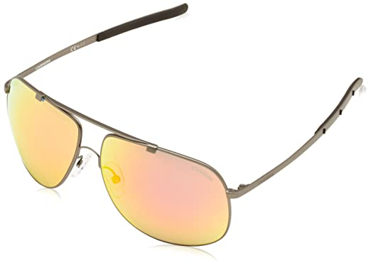 Carrera Herren 4003/S Rechteckig Sonnenbrille 1V8ZarRh