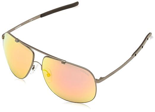 1fedb2885 Amazon.com: Carrera Sunglasses - Carrera 4003 / Frame: Gunmetal Lens ...
