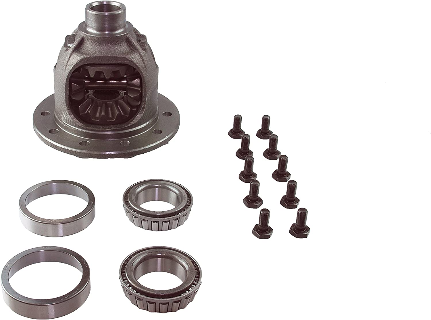 Spicer 2005084 Differential Case Assembly Kit