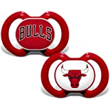Amazon.com: Mighty Mac Chicago Bulls NBA bebé niños Bebés ...