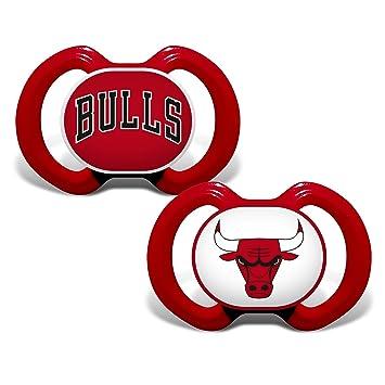Amazon.com: Chicago Bulls de la NBA bebé recién nacido ...