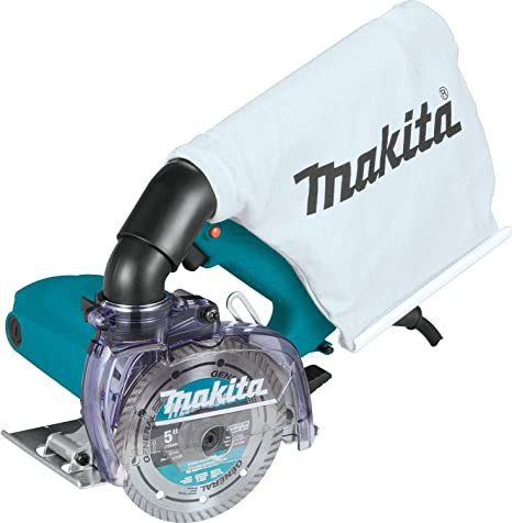 Makita 4100KB 5 inch Dry Masonry Saw
