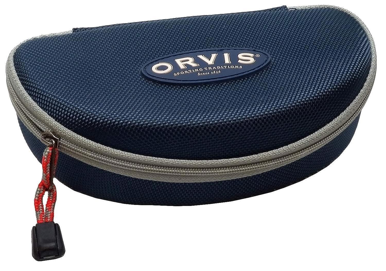 Amazon.com: Orvis - Funda semirrígida con cremallera para ...