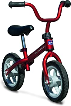 Chicco Red Bullet Balance Bikes