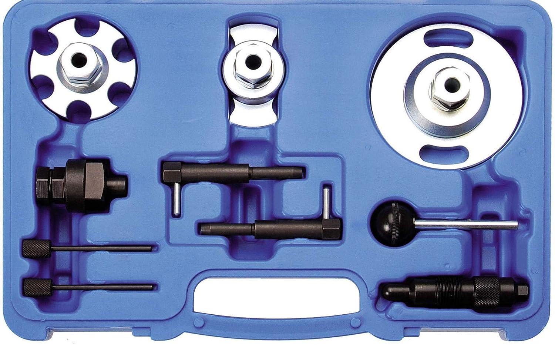 KIT CALADO DISTRIBUCION MOTORES VAG (audi, VolksWagen) 2.70 Y 3.0 TDI: Amazon.es: Bricolaje y herramientas